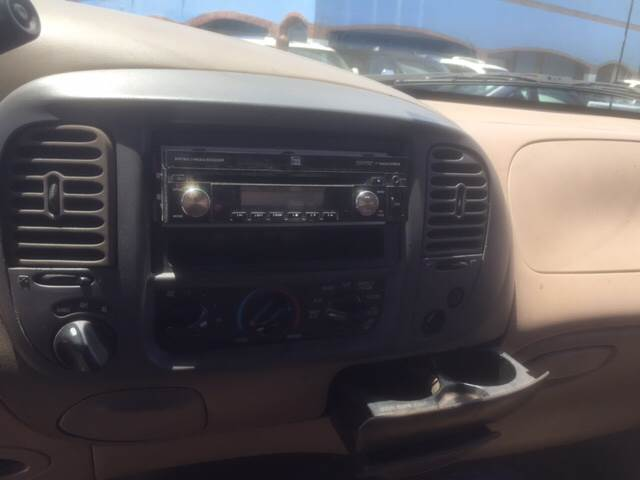 1997 Ford F-150 for sale at Highway 59 Automart in Gulf Shores AL