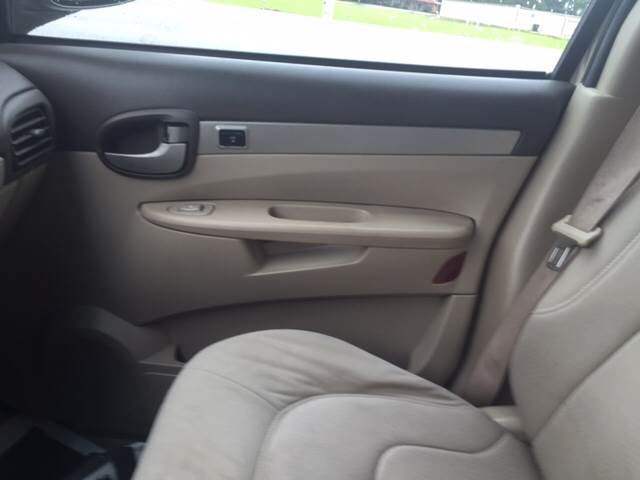 2004 Buick Rendezvous for sale at Highway 59 Automart in Gulf Shores AL