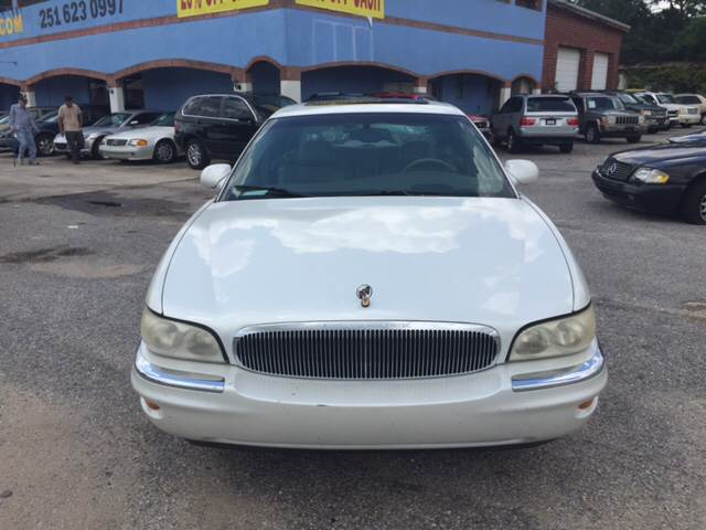 2000 Buick Park Avenue for sale at Highway 59 Automart in Gulf Shores AL