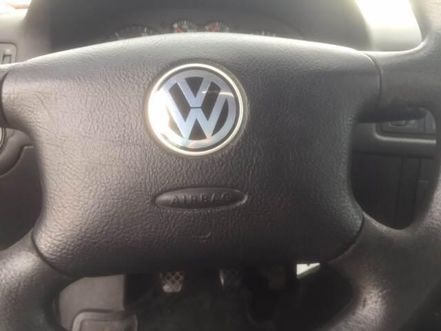 2001 Volkswagen Jetta for sale at Highway 59 Automart in Gulf Shores AL