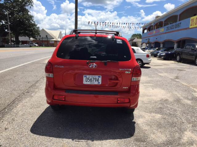 2005 Hyundai Santa Fe for sale at Highway 59 Automart in Gulf Shores AL