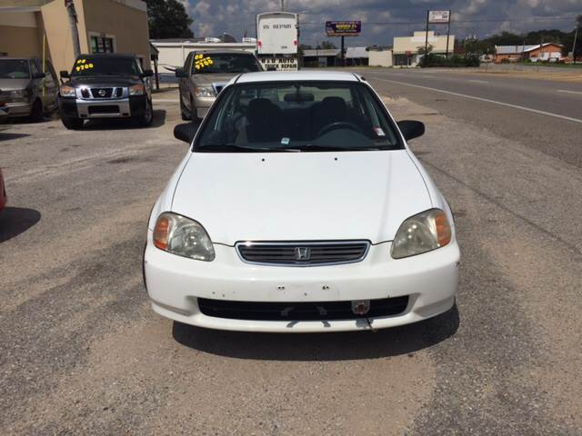 1998 Honda Civic for sale at Highway 59 Automart in Gulf Shores AL