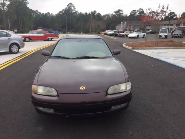 1996 Mazda MX-6 for sale at Highway 59 Automart - Gulf Shores Motors in Gulf Shores AL