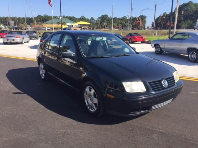 2000 Volkswagen Jetta for sale at Highway 59 Automart - Gulf Shores Motors in Gulf Shores AL