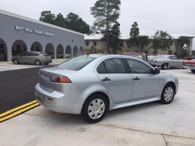 2010 Mitsubishi Lancer for sale at Highway 59 Automart - Gulf Shores Motors in Gulf Shores AL