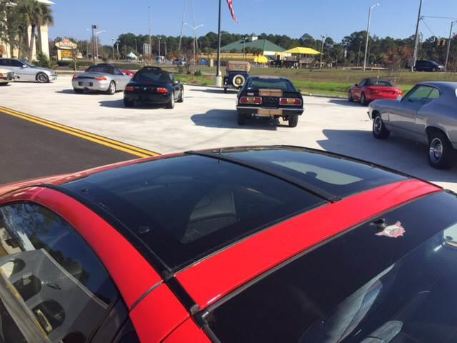 1996 Nissan 300ZX for sale at Highway 59 Automart - Gulf Shores Motors in Gulf Shores AL