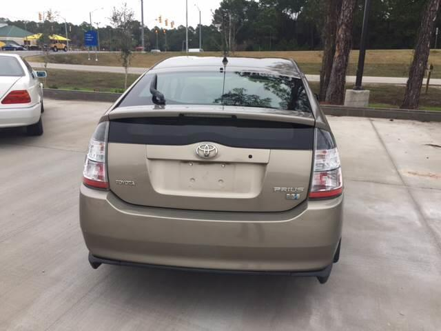 2005 Toyota Prius for sale at Highway 59 Automart - Gulf Shores Motors in Gulf Shores AL