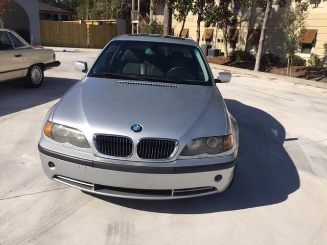 2005 BMW 3 Series for sale at Highway 59 Automart - Gulf Shores Motors in Gulf Shores AL