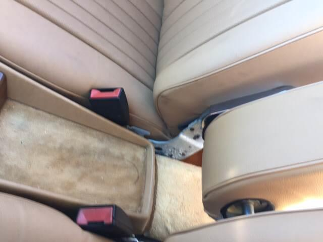 1982 Mercedes-Benz 380-Class for sale at Highway 59 Automart - Gulf Shores Motors in Gulf Shores AL
