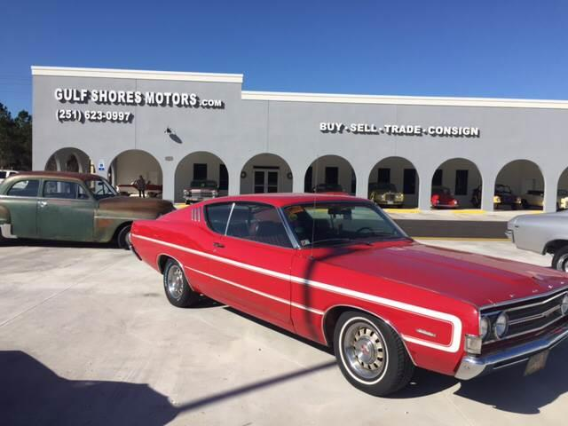 1969 Ford Torino for sale at Highway 59 Automart - Gulf Shores Motors in Gulf Shores AL