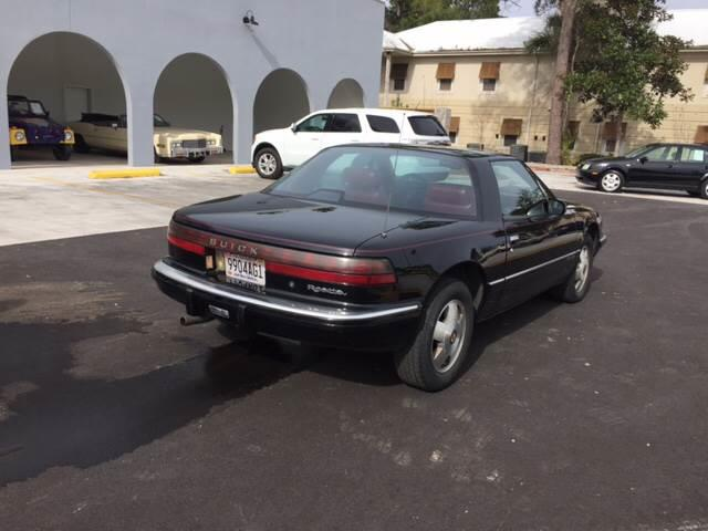 1989 Buick Reatta for sale at Highway 59 Automart - Gulf Shores Motors in Gulf Shores AL