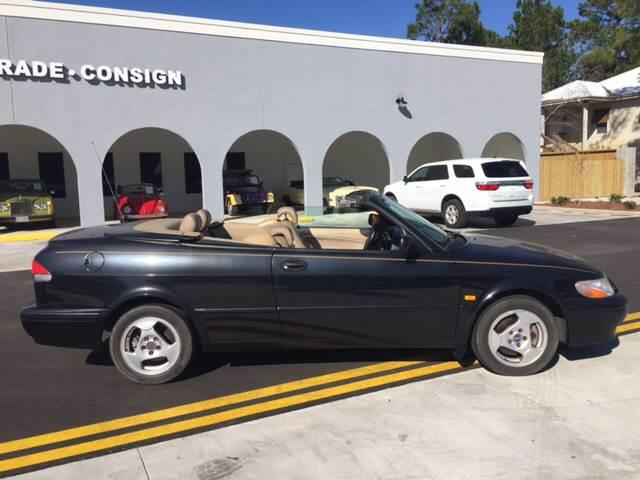 1999 Saab 9-3 for sale at Highway 59 Automart - Gulf Shores Motors in Gulf Shores AL