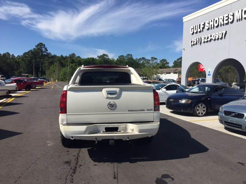 2002 Cadillac Escalade EXT for sale at Highway 59 Automart in Gulf Shores AL