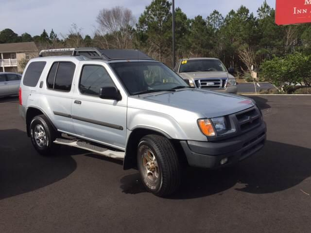 2001 Nissan Xterra for sale at Highway 59 Automart in Gulf Shores AL