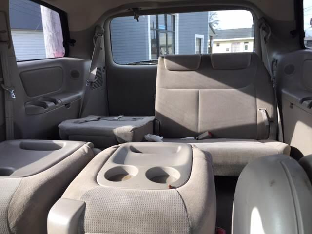 2004 Toyota Sienna for sale at Highway 59 Automart in Gulf Shores AL