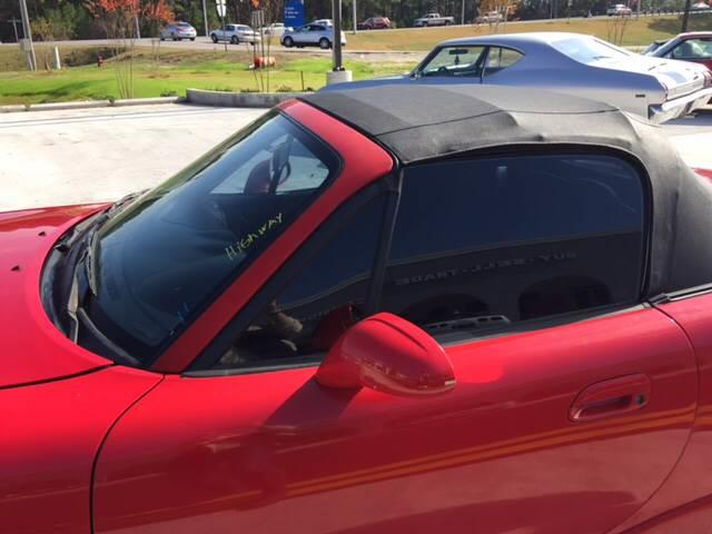 1999 Mazda MX-5 Miata for sale at Highway 59 Automart in Gulf Shores AL