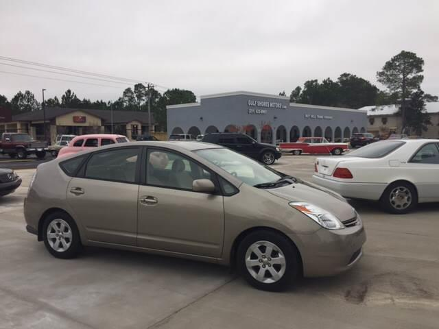 2005 Toyota Prius for sale at Highway 59 Automart in Gulf Shores AL