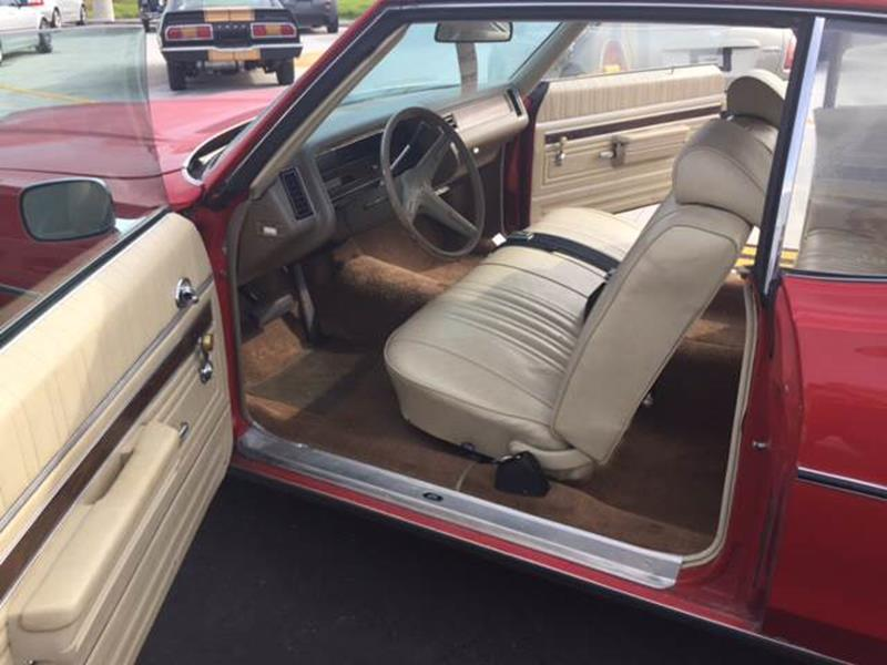 1970 Pontiac Catalina for sale at Highway 59 Automart in Gulf Shores AL