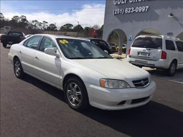 2000 Acura TL for sale at Highway 59 Automart in Gulf Shores AL