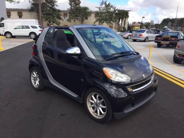 2011 Smart fortwo for sale at Highway 59 Automart in Gulf Shores AL