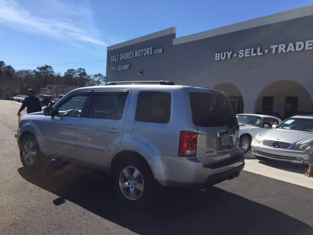2011 Honda Pilot for sale at Highway 59 Automart in Gulf Shores AL