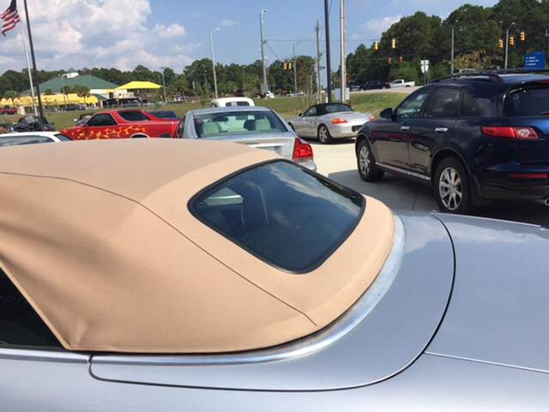 2006 Audi S4 for sale at Highway 59 Automart in Gulf Shores AL