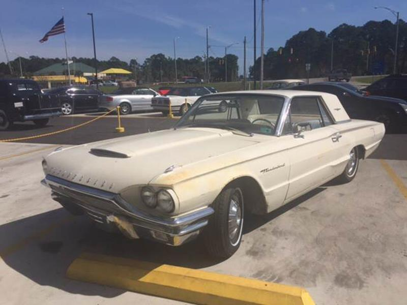 1964 Ford Thunderbird for sale at Highway 59 Automart in Gulf Shores AL