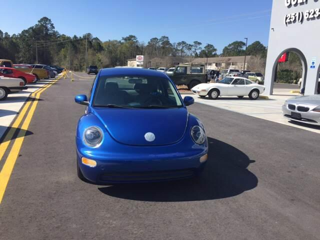 2003 Volkswagen New Beetle for sale at Highway 59 Automart in Gulf Shores AL