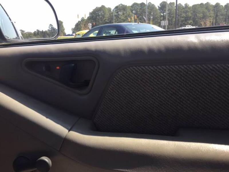 1996 Chevrolet S-10 for sale at Highway 59 Automart in Gulf Shores AL