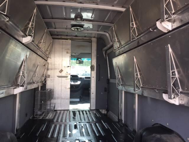 2004 Dodge Sprinter Cargo for sale at Highway 59 Automart in Gulf Shores AL