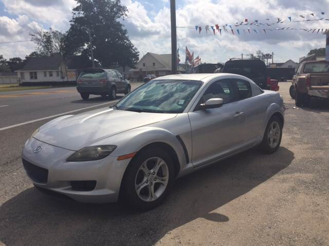 2006 Mazda RX-8 for sale at Highway 59 Automart in Gulf Shores AL