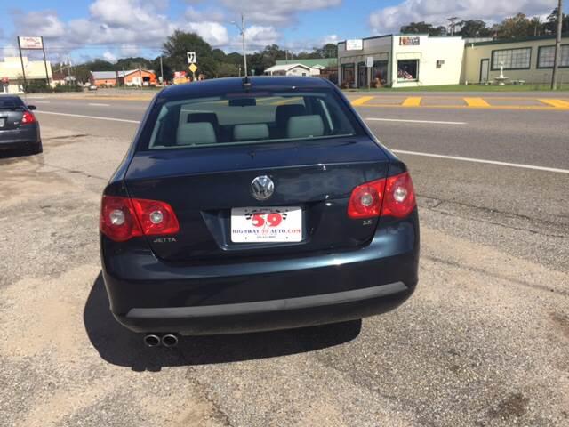 2006 Volkswagen Jetta for sale at Highway 59 Automart in Gulf Shores AL