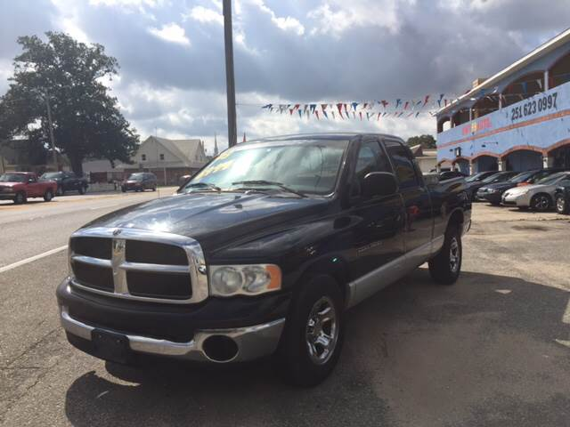 2003 Dodge Ram Pickup 1500 for sale at Highway 59 Automart in Gulf Shores AL