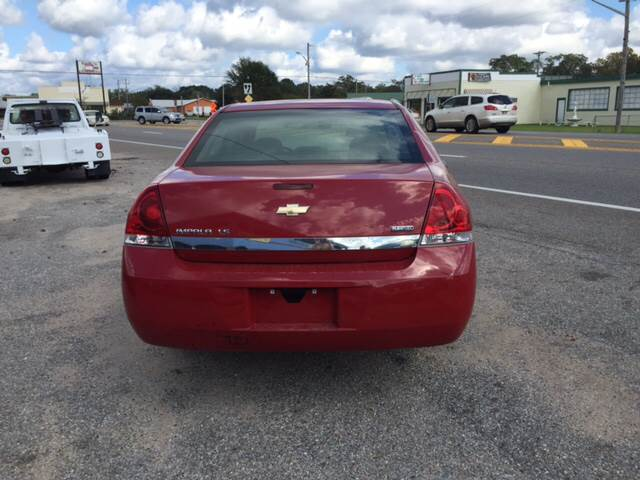 2008 Chevrolet Impala for sale at Highway 59 Automart in Gulf Shores AL