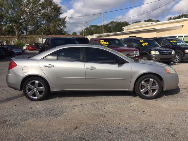 2005 Pontiac G6 for sale at Highway 59 Automart in Gulf Shores AL