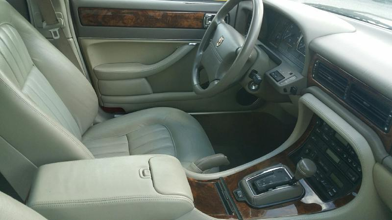 1997 Jaguar XJ-Series for sale at Highway 59 Automart in Gulf Shores AL