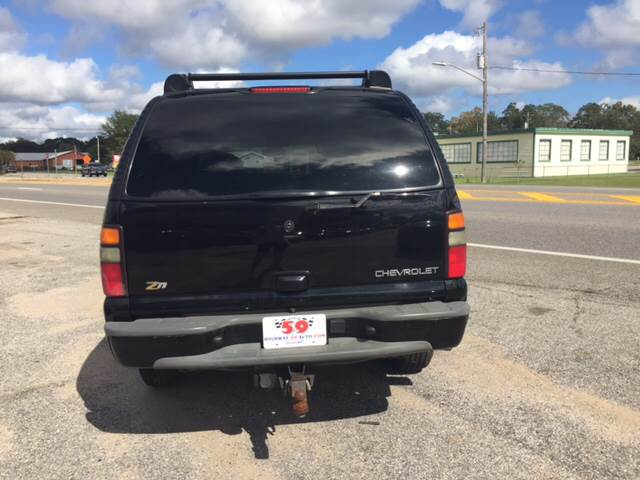 2004 Chevrolet Suburban for sale at Highway 59 Automart in Gulf Shores AL