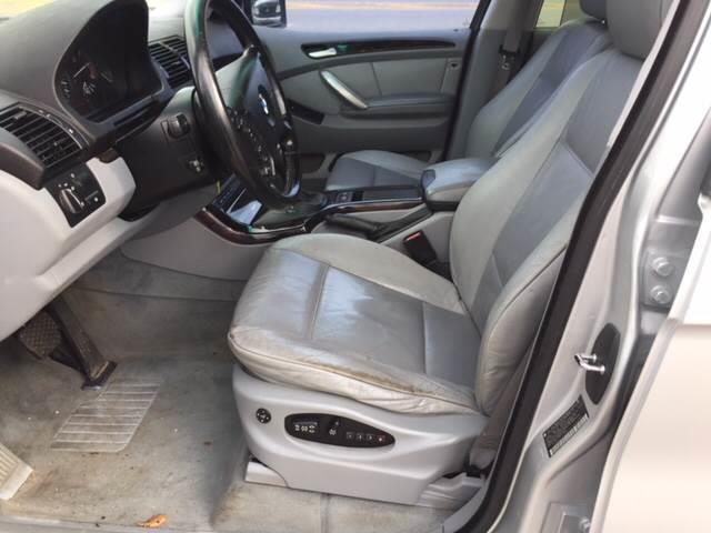 2001 BMW X5 for sale at Highway 59 Automart in Gulf Shores AL