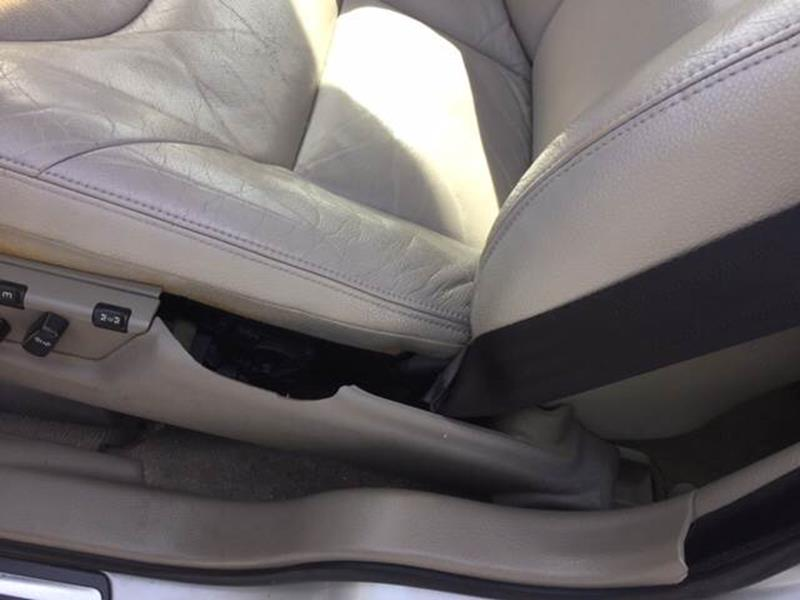 2006 Volvo S60 for sale at Highway 59 Automart in Gulf Shores AL