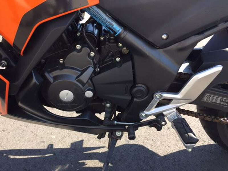 2016 Honda Cbr300r for sale at Highway 59 Automart in Gulf Shores AL
