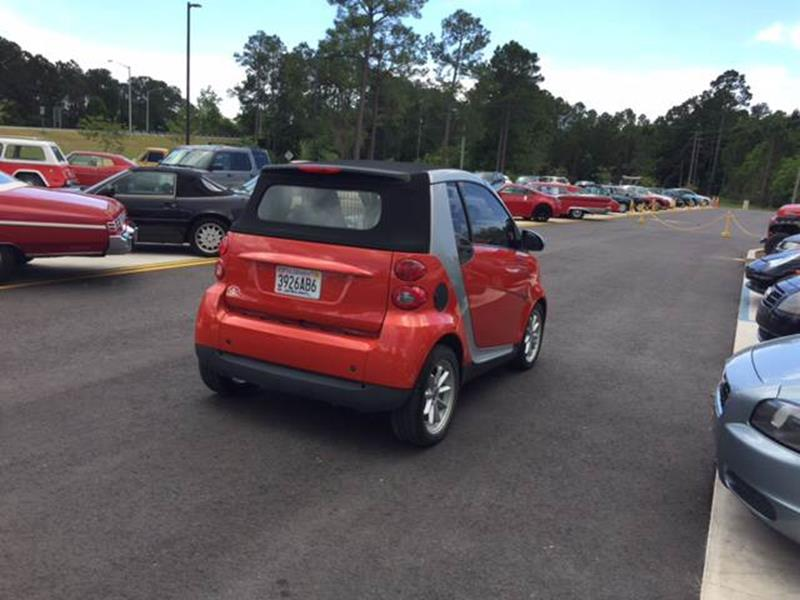 2008 Smart fortwo for sale at Highway 59 Automart in Gulf Shores AL