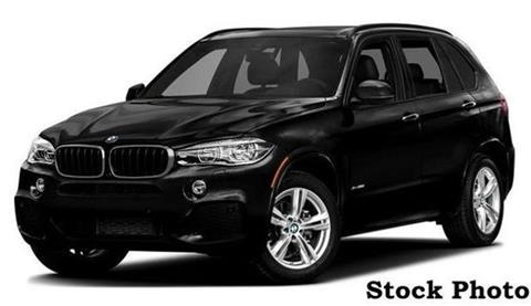 2017 BMW X5 for sale in Los Angeles, CA