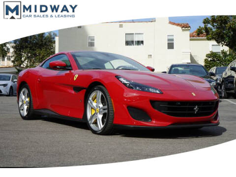 Cars For Sale Los Angeles >> Used Ferrari Portofino For Sale In Los Angeles Ca