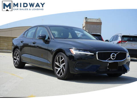 2020 Volvo S60 T6 Momentum for sale at BuyMCar.com in Los Angeles CA