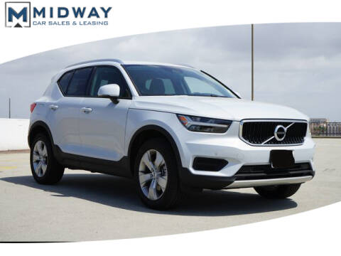 2020 Volvo XC40 T4 Momentum for sale at BuyMCar.com in Los Angeles CA