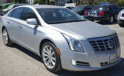 2015 Cadillac XTS for sale in Los Angeles CA
