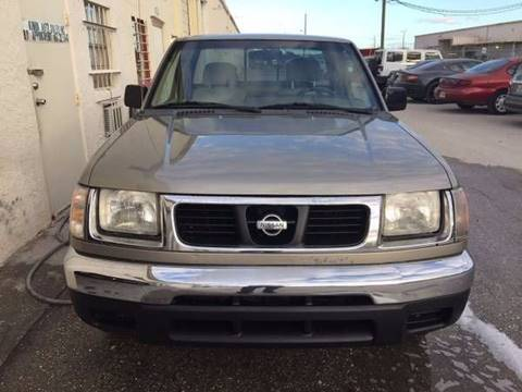 2000 Nissan Frontier for sale in Winter Park, FL
