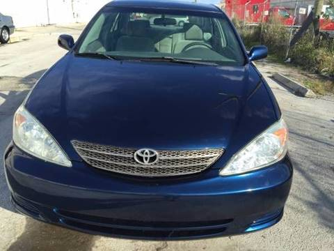 2004 Toyota Camry for sale in Winter Park, FL