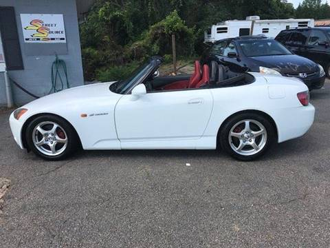 2001 Honda S2000 for sale in Conover, NC