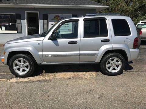 2006 Jeep Liberty for sale in Conover, NC